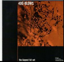 400 Blows Sore Thumb/Biggest Hit Yet 45Rpm W/Pic Sleeve