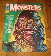 FAMOUS MONSTERS OF FILMLAND  # 103  DEC. 1973  WARREN