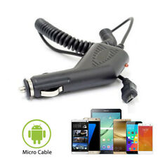 Micro USB in Car Charger for LG G2 LG G3 LG G4 LG Q6 LG K4 K8 K10 Nexus 5 4