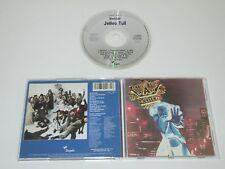 Jethro Tull/War Child (Chrysalis CDP 32 1067-2) CD Album