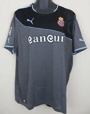 BNWT Camisa De Fútbol Puma Espanyol 2013 Fútbol Jersey Camisa Camiseta XL catalán
