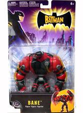 """DC Comics THE BATMAN SERIES  Bane Villain 6"""" toy action figure boxed"""