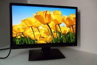 "Planar PLL2410W 24"" Widescreen LED LCD Monitor VGA DVI Full HD 1080p 997-6871-00"