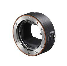 Sony Mount Adapter LA-EA5 35mm Full Size Sensor A-mount lens to E-mount body Jpn
