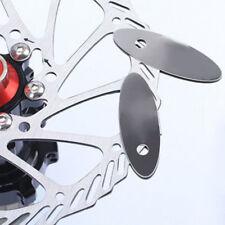 MTB Disc Brake Pads Spacer Bicycle Brake Pads Rotor Alignment Adjusting Tools
