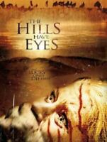 , The Hills Have Eyes (2006) [DVD], Like New, DVD