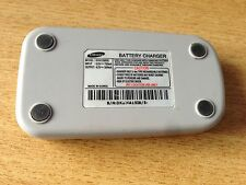 GENUINE ORIGINAL SAMSUNG DCH139BSE CAMERA BATTERY CHARGER