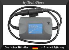 Candi Interface Modul für das GM TECH2 OPEL VAUXHALL Diagnosegerät Diagnose