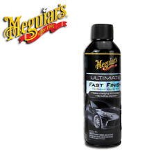 MEGUIARS ULTIMATE FAST FINISH CAR PAINT PROTECTION POLYMER COATING LONG LASTING