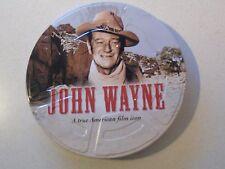 John Wayne 5 DVD Film Reel Collection
