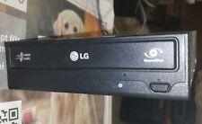 LG GH20NS DVD+RW Dual Layer DVD-Brenner