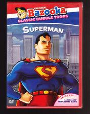 30 LOT SEALED Bazooka - Superman: Vol. 3 (DVD, 2005) YOU GET 30!