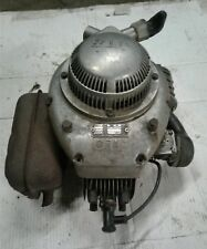 2 Takt Ilo Motor 101Linkl. Seilzugstarter, Auspuff, Luftfilter, Vergaser 98 ccm