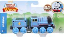 Thomas & Friends Wood Gordon Engine Blue Wooden train