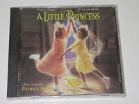 A Little Princess/Soundtrack/Patrick Doyle ( Vsd 5628) CD Album Neuf