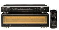>> TECHNICS su-a900dm2 modèle d'exposition audiophile pre / power amplificateur