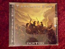 TARCHON FIST - FIGHTERS. 2 CD