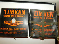 TIMKEN 74850Tapered Roller Bearings Cup Precision Class Standard Single& BEARING