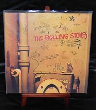Rolling Stones Beggars Banquet DSD Remastered 2 Gatefold Vinyl LP Record Rare