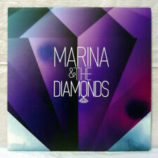 MARINA & THE DIAMONDS - OBSESSIONS 7'' NEON GOLD GOLD002