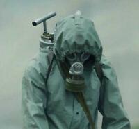 Chernobyl NBC Suit, Hazmat Suit, Radiation Suit. NEVER USED.Original