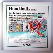 HAND-BALL (hant´bal) - Rainer Olbert / Karl-Heinz Brechers