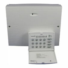 Texecom Veritas R8 Alarm Panel With Remote keypad  CFC-0001 Burglar Alarm