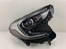 Excellent! 2018-2020 GMC Terrain HID LED Right RH Side Headlight OEM 18 19 20