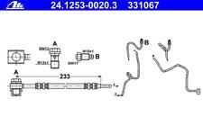 Bremsschlauch - ATE 24.1253-0020.3