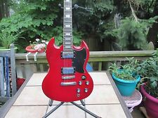 Gibson Baldwin Music Education Signature Series SG Electric Guitar