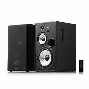 Edifier R2730DB 2.0 Studio Lautsprecher BT Bluetooth Musikanlage Monitor Boxen