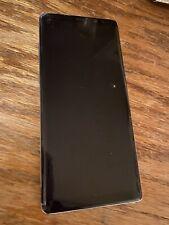 Samsung Galaxy Note8 SM-N950U - 64GB - Blue (AT&T) Smartphone