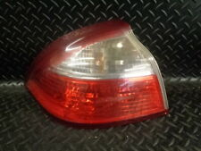 2004 SAAB 9-3 1.8t Vector CONVERTIBLE 2DR PASSENGER SIDE REAR LIGHT 12830373