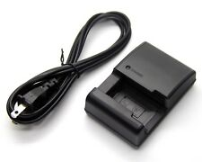 Battery Charger for Sony Alpha A5000 ILCE-5000 ILCE-5000L A5100 ILCE-5100 A6000