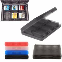 Game Memory Card Case Holder Cartridge Box for Nintendo DS 3DS XL LL DSi 28in1