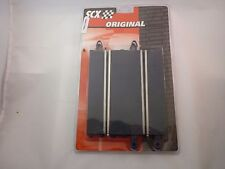 SCX 1/ EA  A10015X200 CONVERTER TRACK (X2) 1/32 SLOT CAR ACCESSORIES
