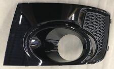 SUBARU OEM Impreza Front Bumper-Foglight Fog Light Bezel Trim Left 57731FG300V2