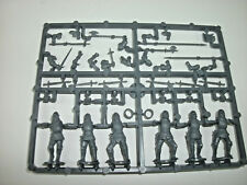 Perry Miniatures 28mm English Army 1415-1429 x6 Men At Arms 1 sprue New FREE P&P