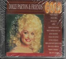 CD 14T  DOLLY PARTON & FRIENDS   DE 1993  NEUF SCELLE