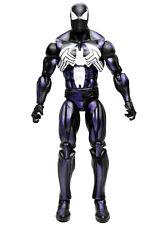 "Marvel Universe Greatest Battles DARK SPIDER-MAN 3.75"" Dark Avengers Figure"