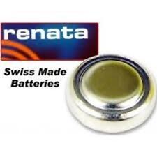 Renata Single Use SR621SW Batteries
