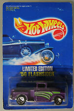 Hot Wheels 1:64 Scale 1994 Malt-O-Meal Limited Edition '56 FLASHSIDER