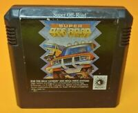 Super Off Road  - Sega Genesis Game Rare Tested Working AUTHENTIC