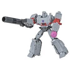 Transformers Cyberverse Warrior Class Megatron