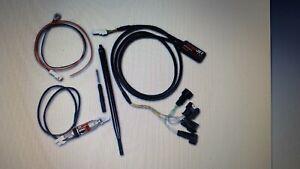 Dynojet QuickShifter Kit f viele Harley  4-134 incl. Shiftsensor Dual Druck+Zug
