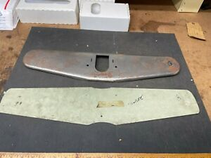 Keystone Sturditoy Steelcraft Plane Wing Parts As Shown - Repair/Replace/Restore