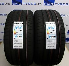 X2 235 40 18 235/40R18 95Y XL DEBICA BY GOODYEAR NEW TYRE *AMAZING RATINGS E+B