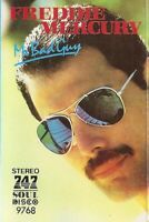 Freddie Mercury .. Mr. Bad Guy.. 747 Import Cassette Tape