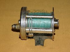 Vintage Bronson Fleetwing No. 2475 Fishing Reel *For Parts Missing Handle*