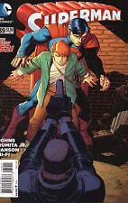 Superman #39 (NM)`15 Johns/ Romita Jr